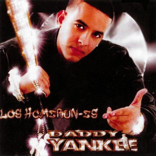 Los Homerun-es de Daddy Yankee