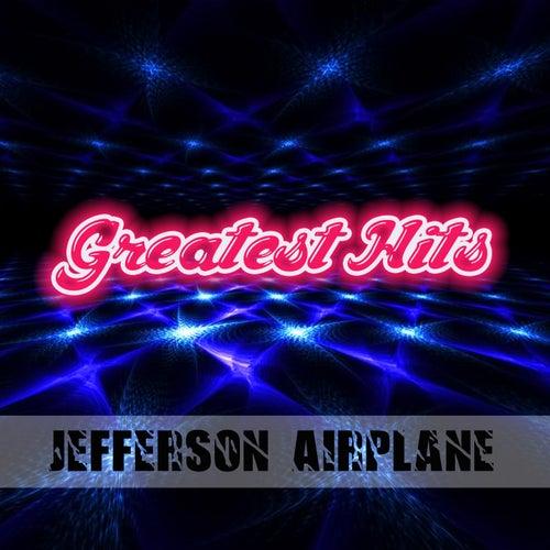 Greatest Hits von Jefferson Starship