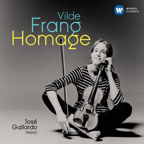 Homage von Vilde Frang