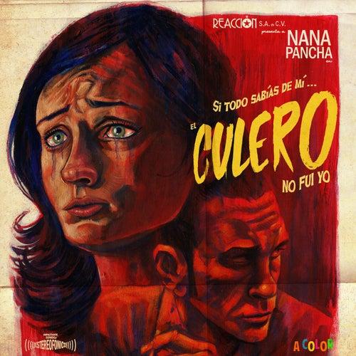 Culero by Nana Pancha