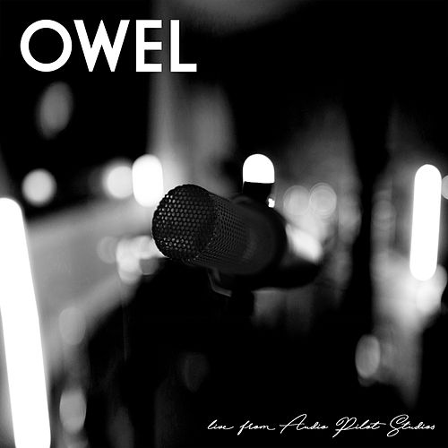 Live at Audio Pilot Studios by Owel