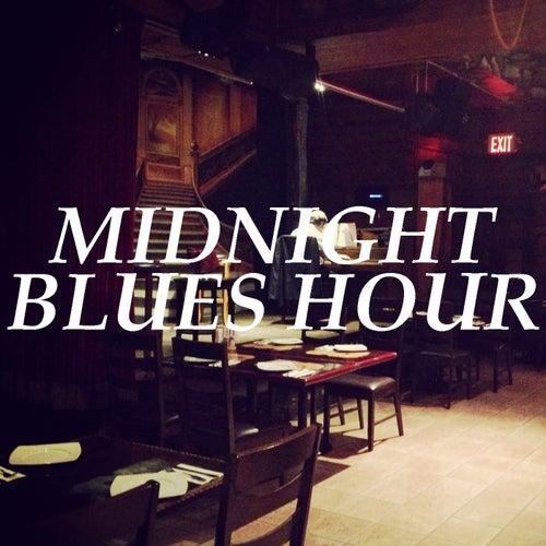 Midnight Blues Hour de Various Artists