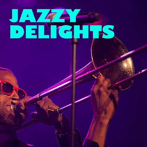 Jazzy Delights de Various Artists