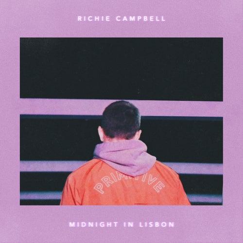 Midnight In Lisbon de Richie Campbell