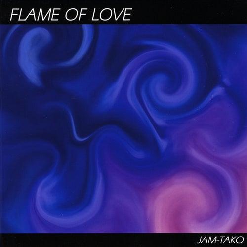 Flame of Love by Jam-Tako