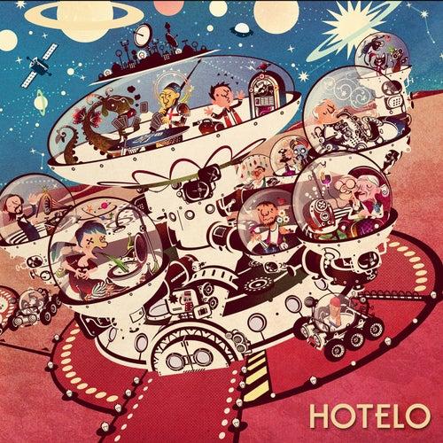 Hotelo de Hotelo