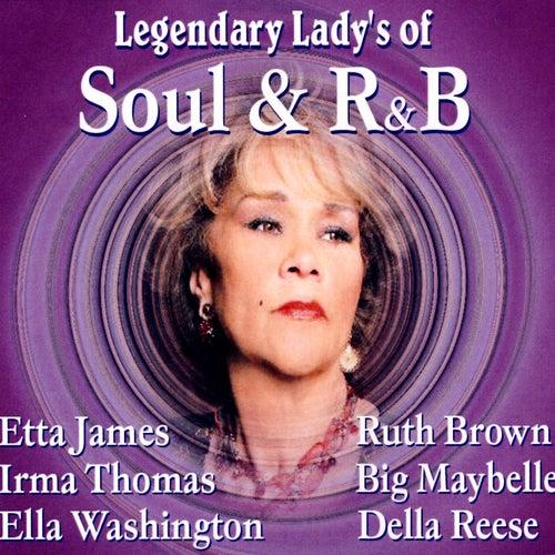 Lady's Soul & R & B de Various Artists
