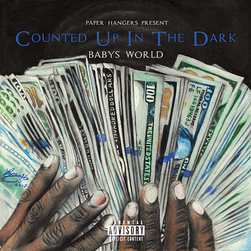 Counted Up in the Dark by Lil Baby