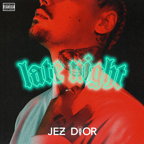 Late Night von Jez Dior