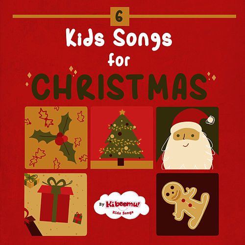 Santa is His Name O (Instrumental) by The Kiboomers