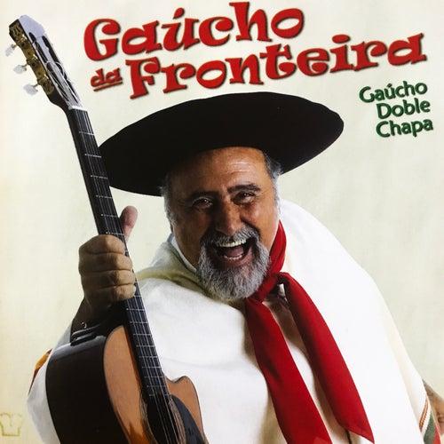Gaúcho Doble Chapa von Gaúcho Da Fronteira