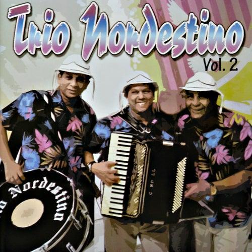 Trio Nordestino, Vol. 2 von Trio Nordestino
