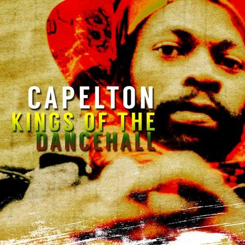 Kings Of Dancehall by Capleton