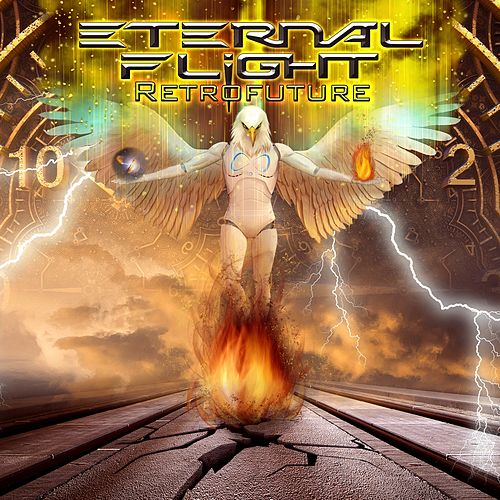 Retrofuture by Eternal Flight