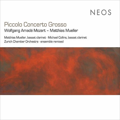 Piccolo concerto grosso von Various Artists
