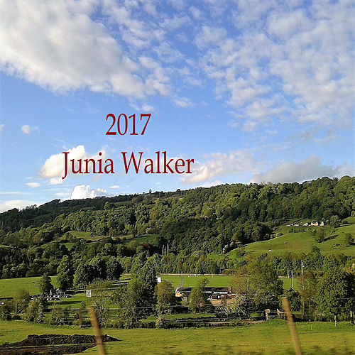 The Twelfth of Never (2017 Edit) by Junia Walker