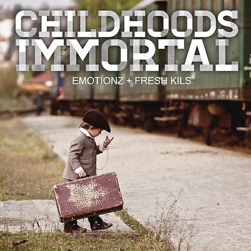 Childhoods Immortal de Emotionz