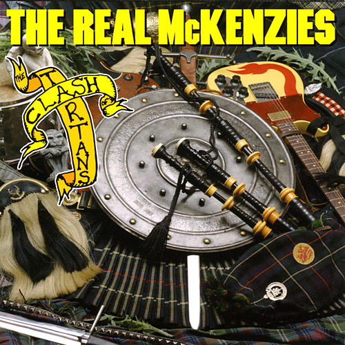 Clash of the Tartans (Remastered) de The Real McKenzies