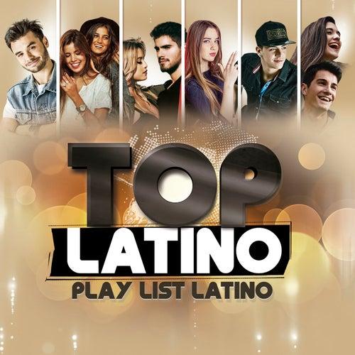 Top Latino de Various Artists