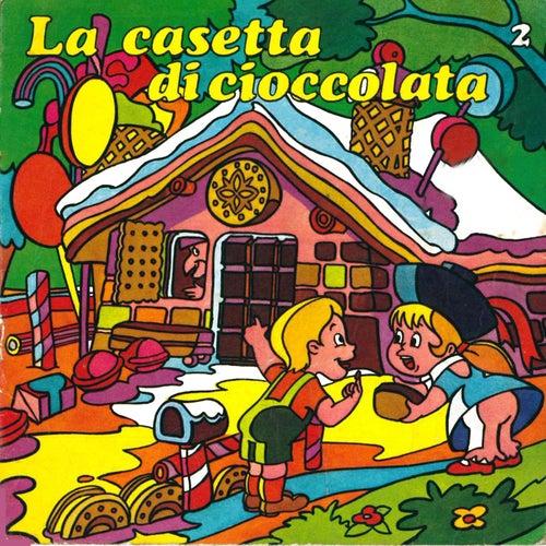 La casetta di cioccolata by Compagnia nazionale del Teatro per ragazzi