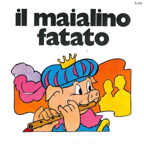 Il maialino fatato by Compagnia nazionale del Teatro per ragazzi