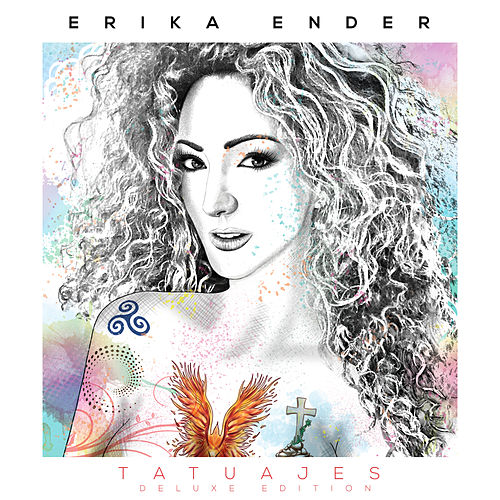 Tatuajes (Deluxe Edition) de Erika Ender