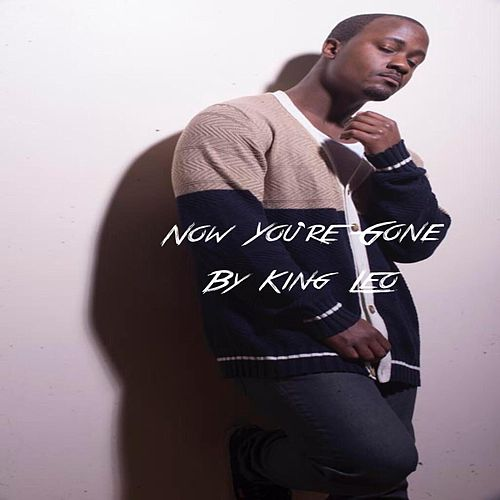 Now You're Gone by King Leo