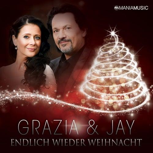 Endlich wieder Weihnacht von Grazia