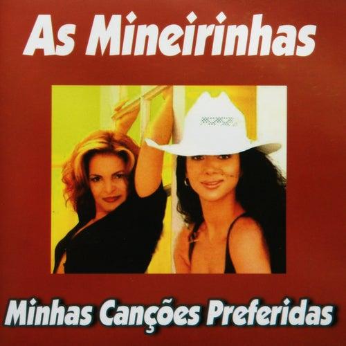 Minhas Canções Preferidas de As Mineirinhas