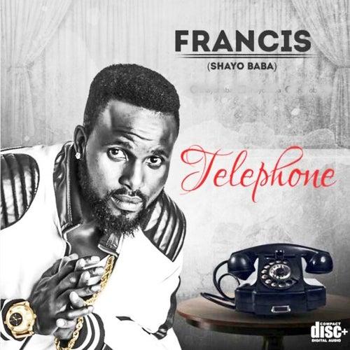 Telephone de Shayobaba