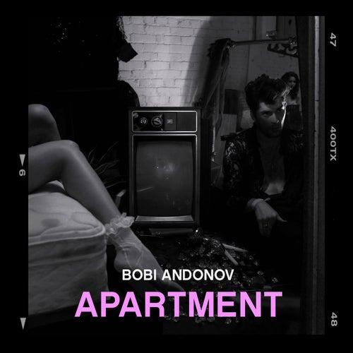 Apartment by Bobi Andonov