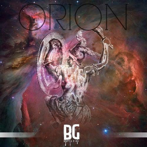 Orion von Riggi & Piros