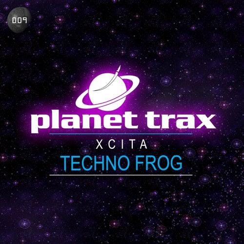 Techno Frog by Xcita