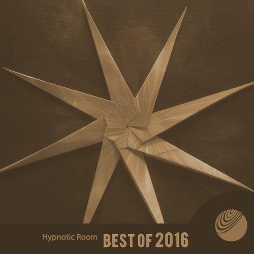 Hypnotic Room (Best of 2016) - EP de Various Artists
