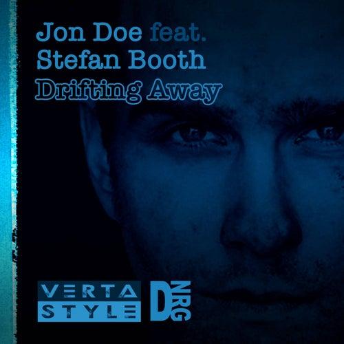 Drifting Away (feat. Stefan Booth) by Jon Doe