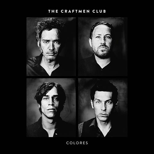 Colores de The Craftmen Club