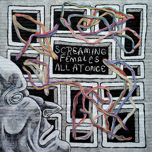 All at Once von Screaming Females