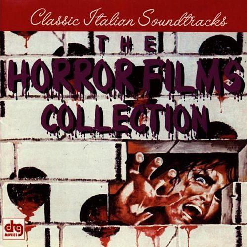 The Horror Films Collection by Various Artists