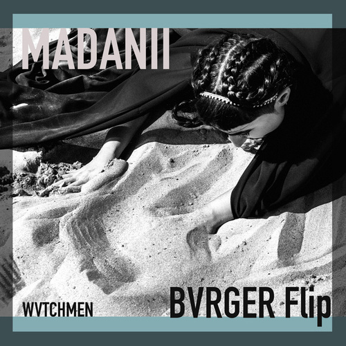WVTCHMEN (BVRGER Flip) by Madanii