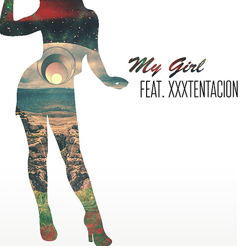 My Girl (Remix) de Sizzla