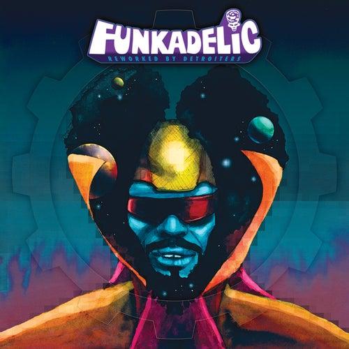 Music 4 My Mother (Underground Resistance Mix) de Funkadelic
