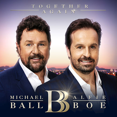You're The Voice von Alfie Boe
