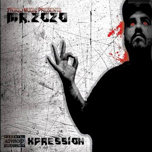 Mr. Zozo de Xpression