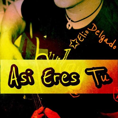 Asi Eres Tu by Elio Delgado