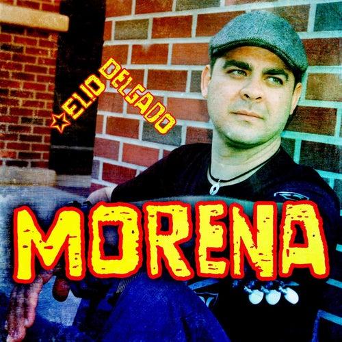 Morena by Elio Delgado