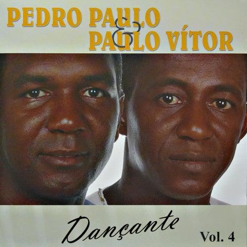 Dançante, Vol. 4 de Pedro Paulo