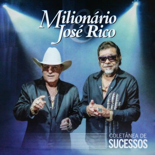 Coletânea de Sucessos de Milionário e José Rico