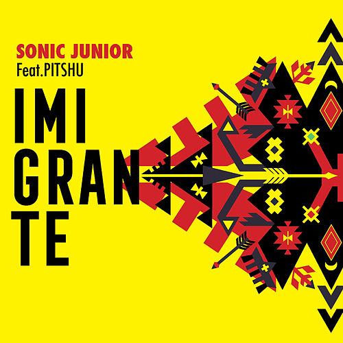 Imigrante de Sonic Junior