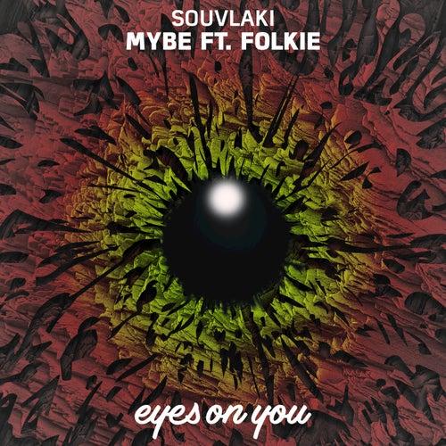 Mybe (feat. Folkie) by Souvlaki