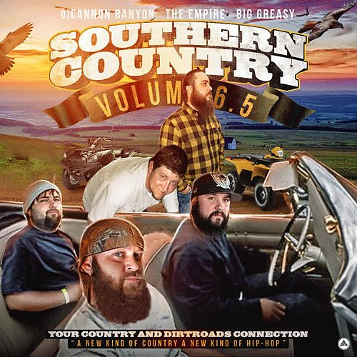 Southern Country, Vol. 6.5 by Various Artists